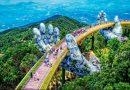 Các địa điểm du lịch nổi tiếng ở Đà Nẵng